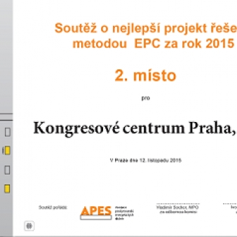 The Best EPC Project 2015